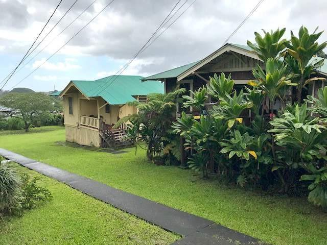 241 Kapiolani St, Hilo, HI 96720 (MLS #624177) :: Oceanfront Sotheby's International Realty