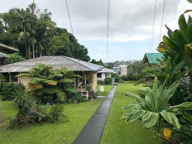 237 Kapiolani St, Hilo, HI 96720 (MLS #624178) :: Oceanfront Sotheby's International Realty