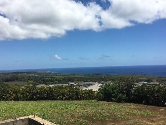 3660-A Lolo Rd, Kalaheo, HI 96741 (MLS #624195) :: Elite Pacific Properties