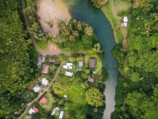 3167 Kalihiwai Rd, Kilauea, HI 96754 (MLS #624261) :: Elite Pacific Properties