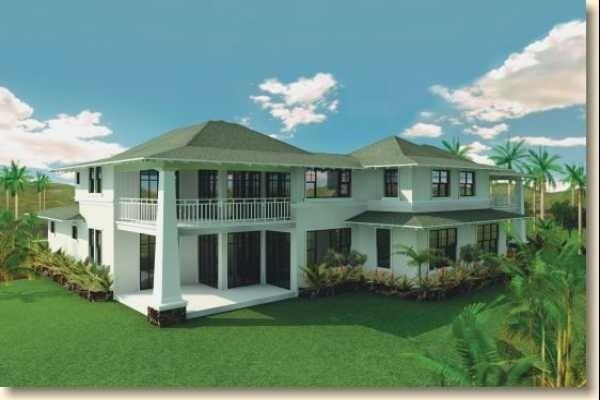 4801 Pepelani Loop, Princeville, HI 96722 (MLS #624281) :: Oceanfront Sotheby's International Realty