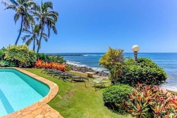 4534 Lawai Rd, Koloa, HI 96756 (MLS #624321) :: Elite Pacific Properties