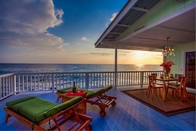 78-6654 Alii Dr, Kailua-Kona, HI 96740 (MLS #624392) :: Elite Pacific Properties