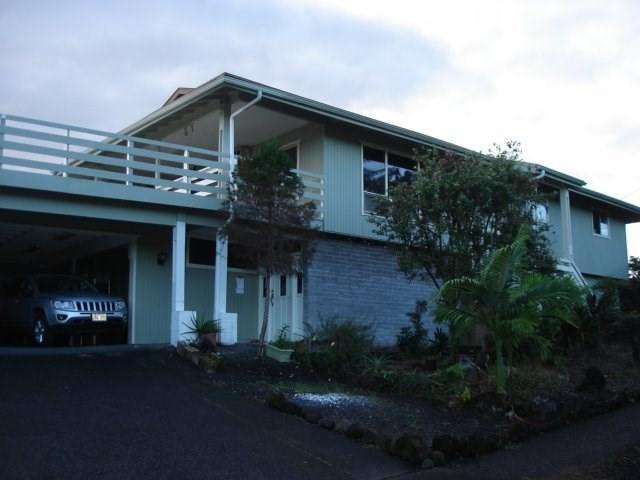 1659 Oneawa Pl, Hilo, HI 96720 (MLS #624484) :: Oceanfront Sotheby's International Realty