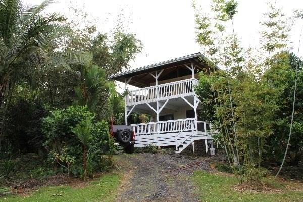 14-3810 Government Beach Rd, Pahoa, HI 96778 (MLS #624595) :: Oceanfront Sotheby's International Realty