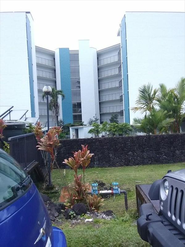 1911 Kalanianaole, Hilo, HI 96720 (MLS #624682) :: Elite Pacific Properties