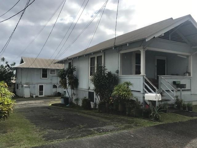 239 Ululani St, Hilo, HI 96720 (MLS #624706) :: Elite Pacific Properties