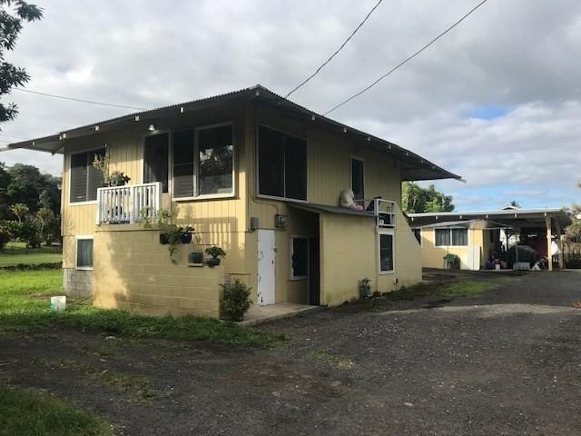 121 W Kahaopea St, Hilo, HI 96720 (MLS #624710) :: Oceanfront Sotheby's International Realty