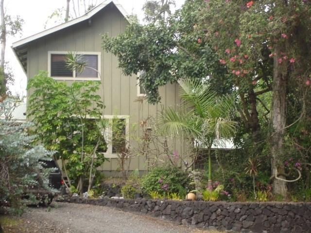 92-1773 Cocoanut Dr, Ocean View, HI 96737 (MLS #624712) :: Elite Pacific Properties