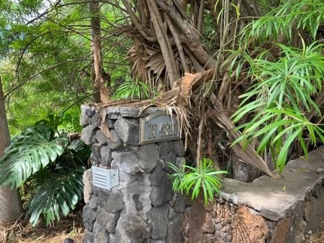 73-4821 Manu Mele St, Kailua-Kona, HI 96740 (MLS #624724) :: Oceanfront Sotheby's International Realty