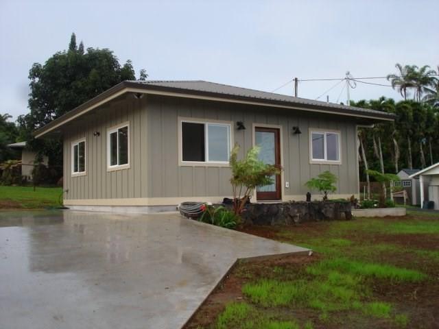 28-3535-A Honomu Lane, Honomu, HI 96728 (MLS #624883) :: Song Real Estate Team/Keller Williams Realty Kauai