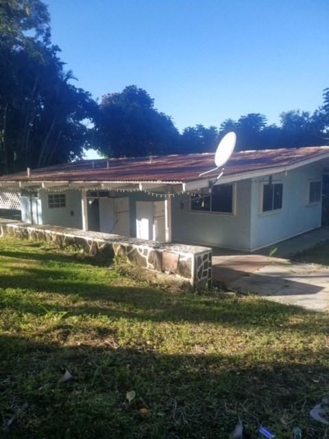 73-4583 Hawaii Belt Rd, Kailua-Kona, HI 96740 (MLS #625000) :: Iokua Real Estate, Inc.