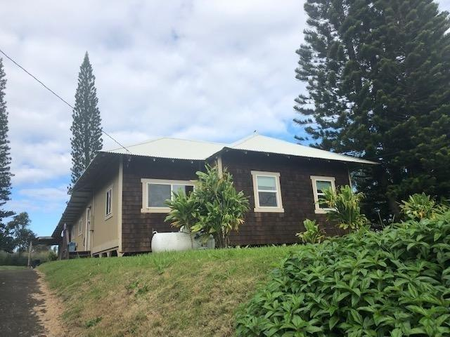 54-2423 Kynnersley Rd, Kapaau, HI 96755 (MLS #625029) :: Elite Pacific Properties