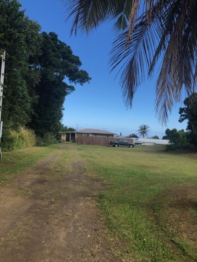 55-3405 Akoni Pule Hwy, Hawi, HI 96719 (MLS #625031) :: Aloha Kona Realty, Inc.