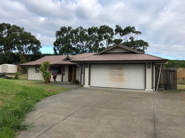 94-6880 Kamaoa Rd, Naalehu, HI 96772 (MLS #625121) :: Aloha Kona Realty, Inc.