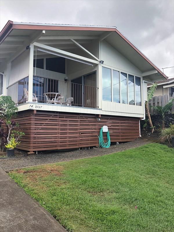 74-5037 Kealapua St, Kailua-Kona, HI 96740 (MLS #625248) :: Elite Pacific Properties