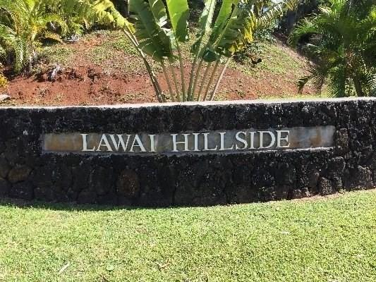 3657 'ILIMA PL, Lawai, HI 96765 (MLS #625256) :: Elite Pacific Properties