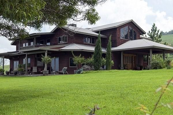 67-1080 Palekaiko Rd, Kamuela, HI 96743 (MLS #625258) :: Aloha Kona Realty, Inc.