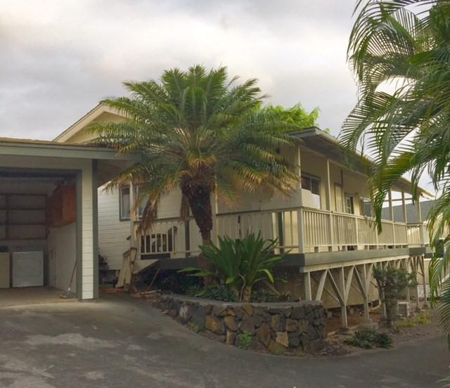 76-216 Oma Pl, Kailua-Kona, HI 96740 (MLS #625323) :: Song Real Estate Team | LUVA Real Estate