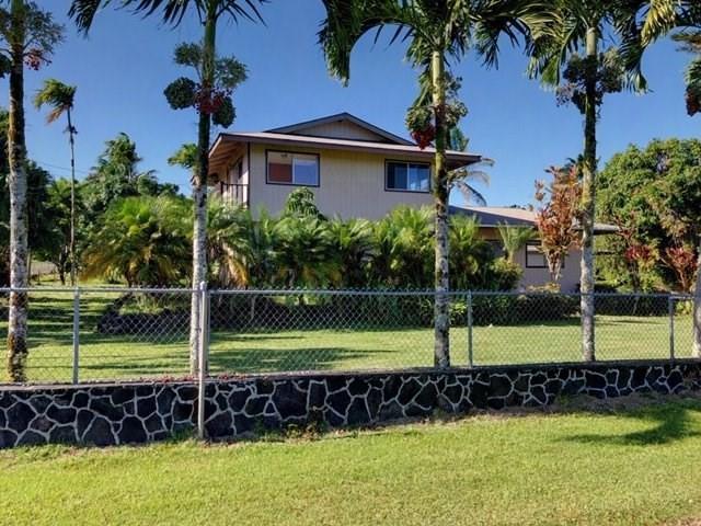 17-436 Ipuaiwaha St, Keaau, HI 96749 (MLS #625539) :: Aloha Kona Realty, Inc.