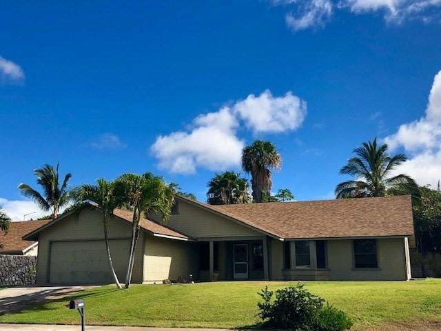 68-1703 Laie St, Waikoloa, HI 96738 (MLS #625676) :: Aloha Kona Realty, Inc.