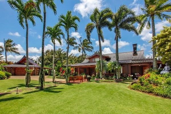 2620-C Kauapea Rd, Kilauea, HI 96754 (MLS #625700) :: Oceanfront Sotheby's International Realty