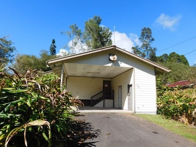18-2002 Ohia Nani Rd, Mountain View, HI 96771 (MLS #625712) :: Elite Pacific Properties