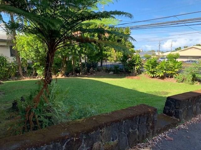 1186 Kinoole St, Hilo, HI 96720 (MLS #625903) :: Aloha Kona Realty, Inc.