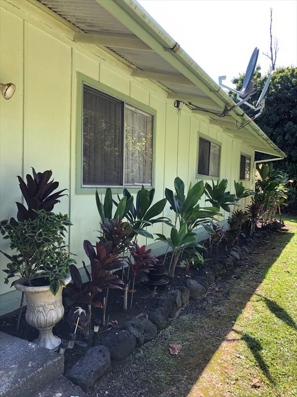 15-2738 Lai St, Pahoa, HI 96778 (MLS #625983) :: Elite Pacific Properties