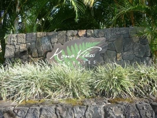 74-4730 Kaianiani Place, Kailua-Kona, HI 96740 (MLS #626071) :: Aloha Kona Realty, Inc.