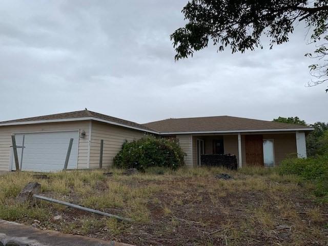 68-1691 Akaula St, Waikoloa, HI 96738 (MLS #626184) :: Aloha Kona Realty, Inc.