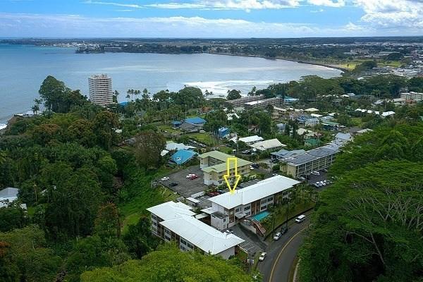 360 Kauila St, Hilo, HI 96720 (MLS #626220) :: Elite Pacific Properties