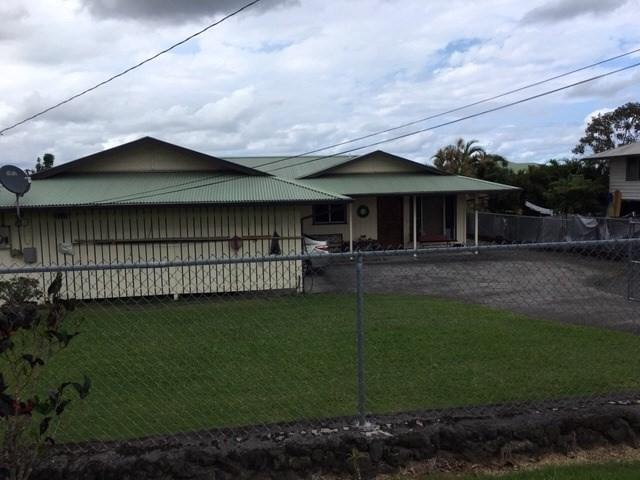 130 W Kahaopea St, Hilo, HI 96720 (MLS #626326) :: Song Real Estate Team/Keller Williams Realty Kauai