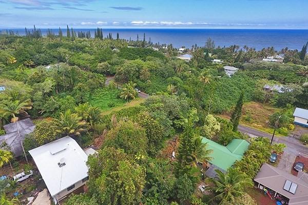 N Papai St, Pahoa, HI 96778 (MLS #626332) :: Elite Pacific Properties
