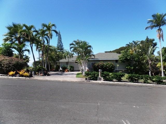 77-6380 Kupuna St, Kailua-Kona, HI 96740 (MLS #626456) :: Aloha Kona Realty, Inc.