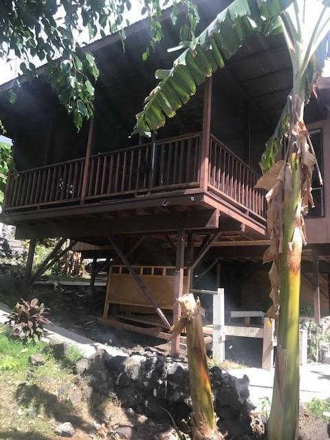 74-5076 Kumakani St, Kailua-Kona, HI 96740 (MLS #626520) :: Aloha Kona Realty, Inc.