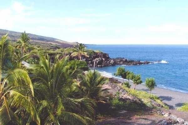 Kihikihi Rd, Captain Cook, HI 96704 (MLS #626694) :: Aloha Kona Realty, Inc.