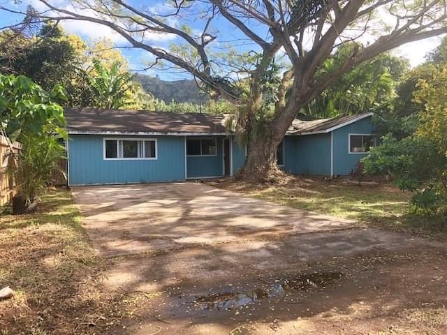 5620 Ohelo Rd, Kapaa, HI 96746 (MLS #626783) :: Kauai Exclusive Realty