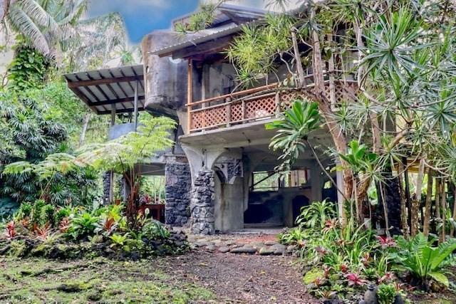 13-6260 Kalapana Kapoho Beach Rd, Pahoa, HI 96778 (MLS #626836) :: Song Real Estate Team/Keller Williams Realty Kauai