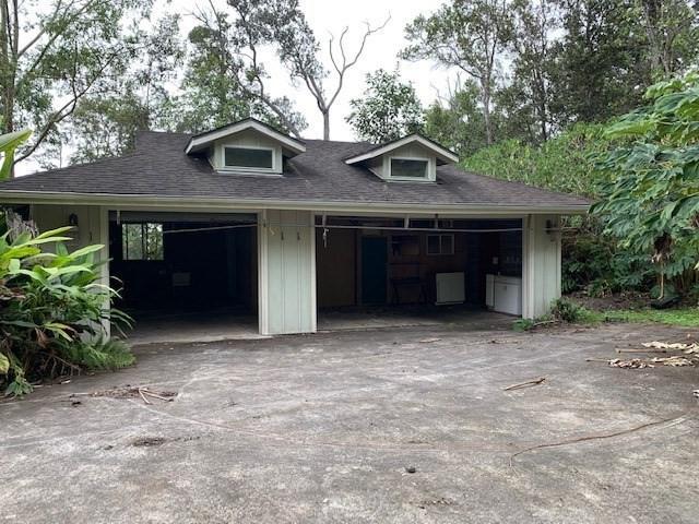 73-1749 Hao St, Kailua-Kona, HI 96740 (MLS #627003) :: Elite Pacific Properties