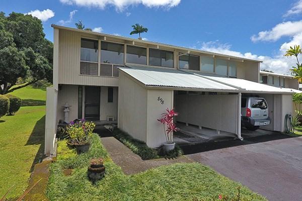 898 Kumukoa St, Hilo, HI 96720 (MLS #627089) :: Elite Pacific Properties