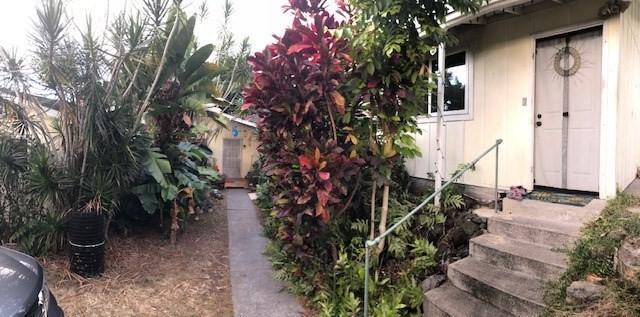 73-1065 Ahikawa St, Kailua-Kona, HI 96740 (MLS #627137) :: Aloha Kona Realty, Inc.