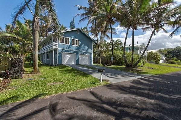 15-119 Puhi St, Pahoa, HI 96778 (MLS #627193) :: Elite Pacific Properties
