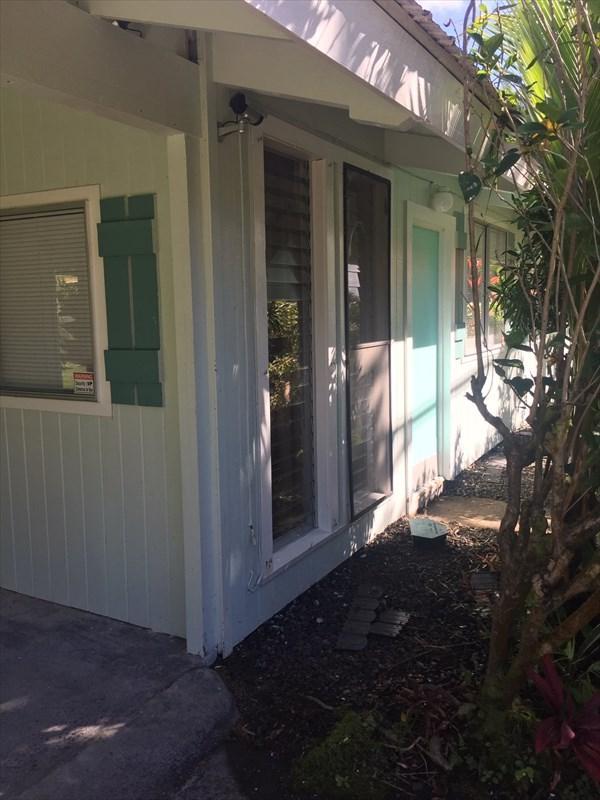 14-833 Kehau Rd, Pahoa, HI 96778 (MLS #627294) :: Aloha Kona Realty, Inc.