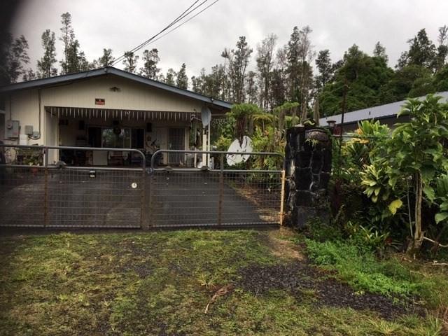 16-2064 King Kamehameha Blvd, Pahoa, HI 96778 (MLS #627342) :: Aloha Kona Realty, Inc.