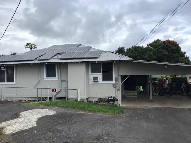 152 Mikihala St, Hilo, HI 96720 (MLS #627410) :: Aloha Kona Realty, Inc.