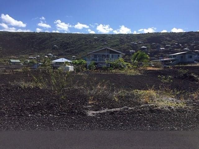 Address Not Published, Captain Cook, HI 96704 (MLS #627461) :: Elite Pacific Properties