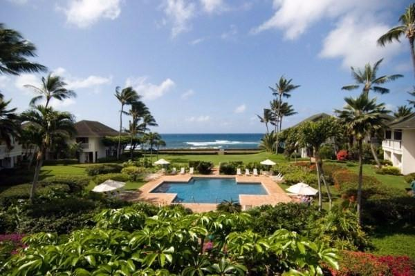 2221 Kapili Rd, Koloa, HI 96756 (MLS #627492) :: Elite Pacific Properties