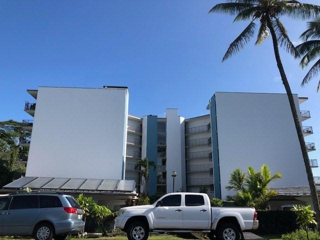 1911 Kalanianaole, Hilo, HI 96720 (MLS #627497) :: Elite Pacific Properties
