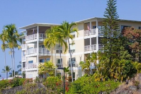 78-7110 Kaluna St, Kailua-Kona, HI 96740 (MLS #627636) :: Elite Pacific Properties